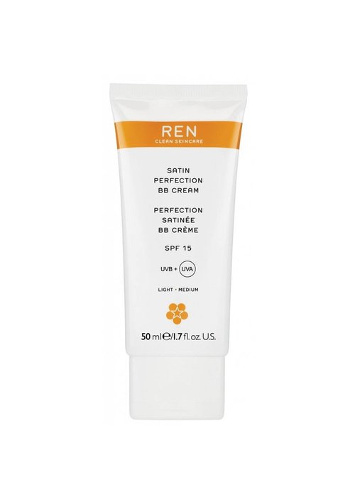 REN Satin Perfection BB Cream SPF 15