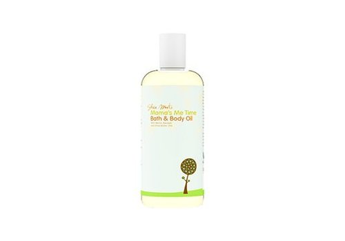 Shea Mooti Mama's Me Time Bath and Body Oil