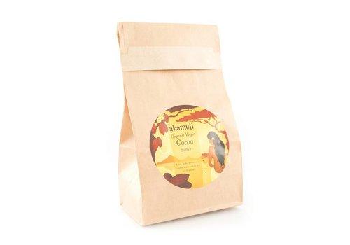 Akamuti Organic Cocoa Butter