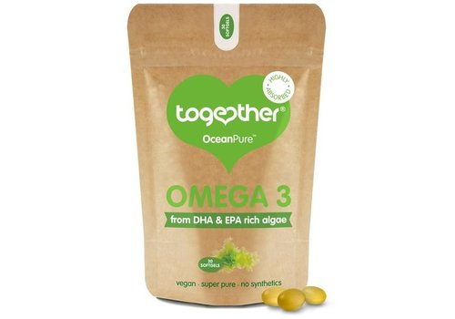 Together Health OceanPure Omega 3