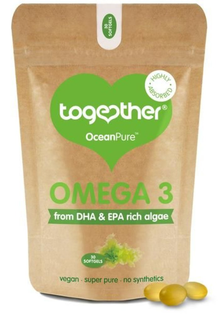 OceanPure Omega 3