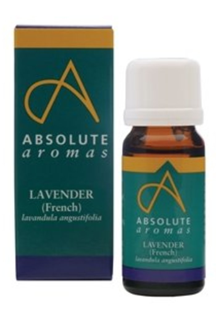 Essential Oil: Lavender (French) 10ml