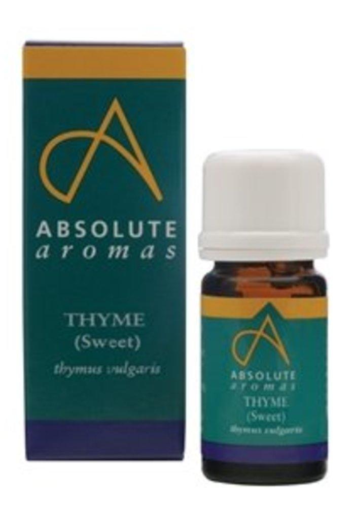 Essential Oil: Thyme Sweet 5ml