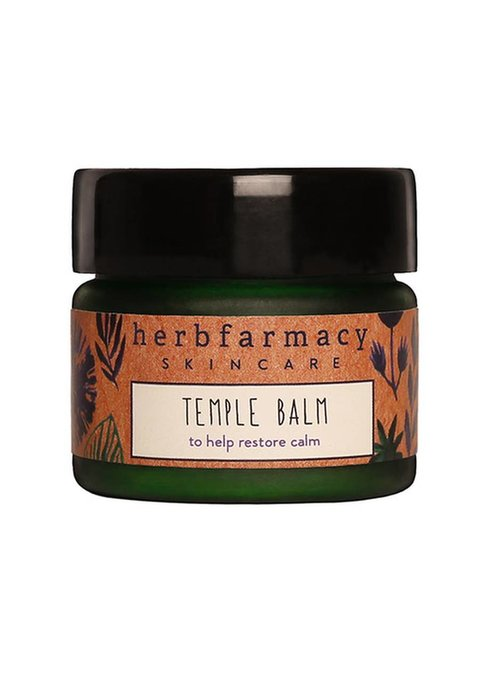 Herbfarmacy Temple Balm