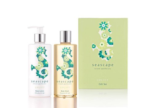 Seascape Gift Set - Uplift