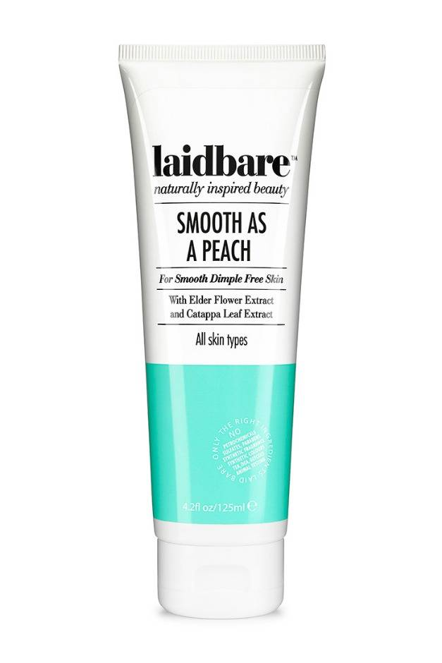 Laidbare | Smooth As A Peach Cellulite Buster