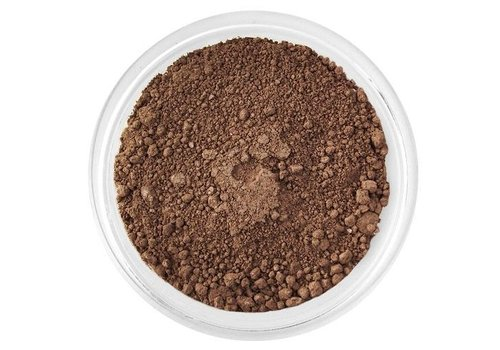 Anita Grant Mineral Foundation: Chocolate Velvet