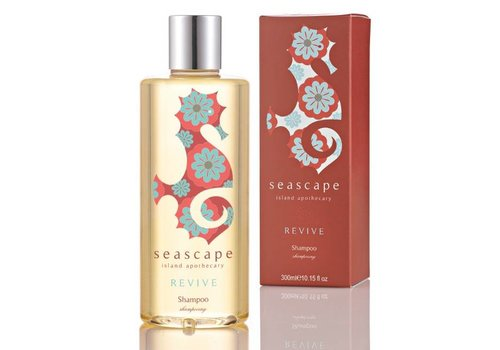 Seascape Revive Shampoo