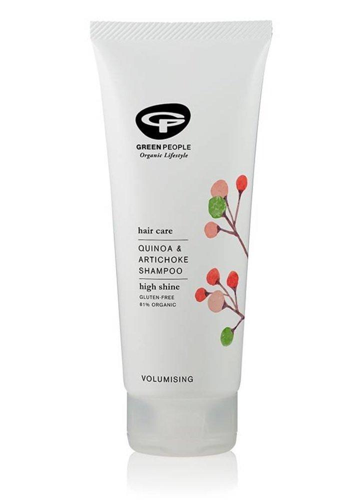 Shampoo - Quinoa and Artichoke