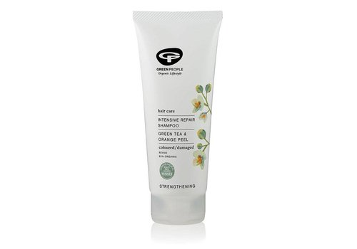 Green People Shampoo - Intensive Repair