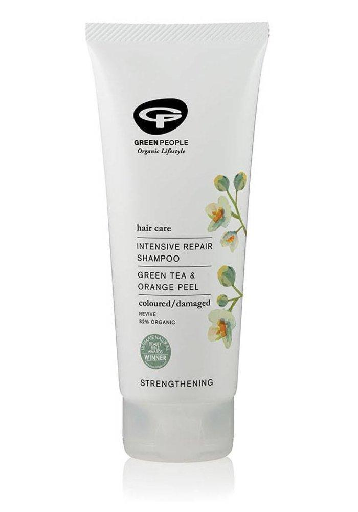 Shampoo - Intensive Repair