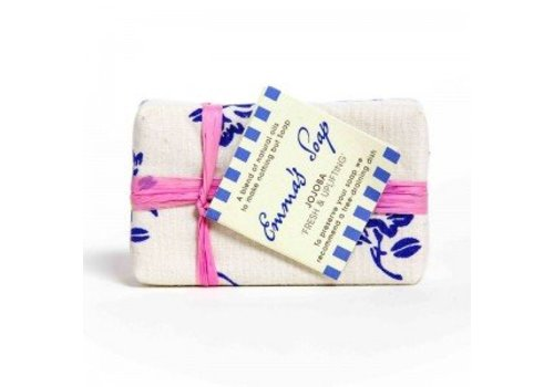 Emma's Soap Jojoba Oil Soap: Fresh and Uplifting 85g