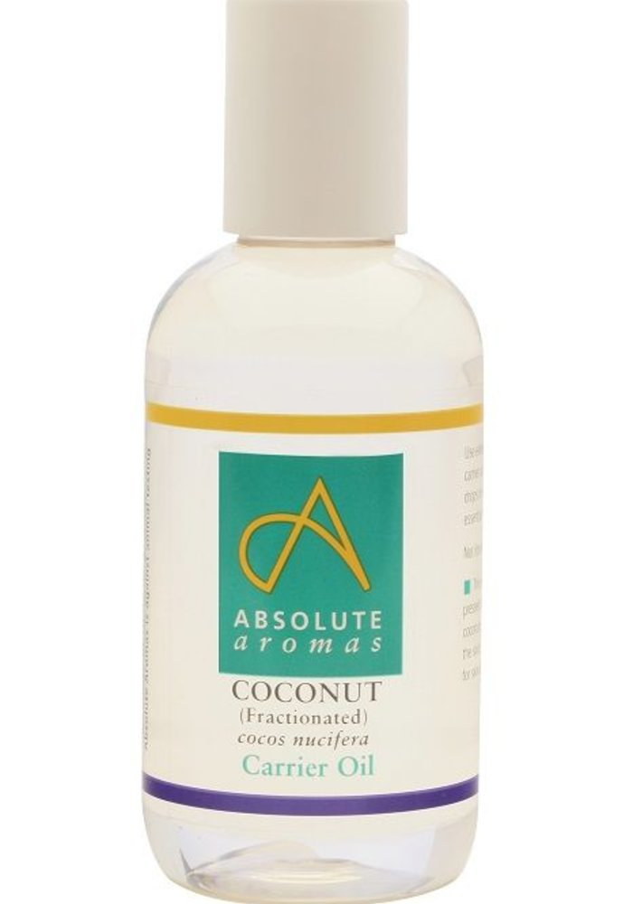 Base Oil: Coconut 150ml