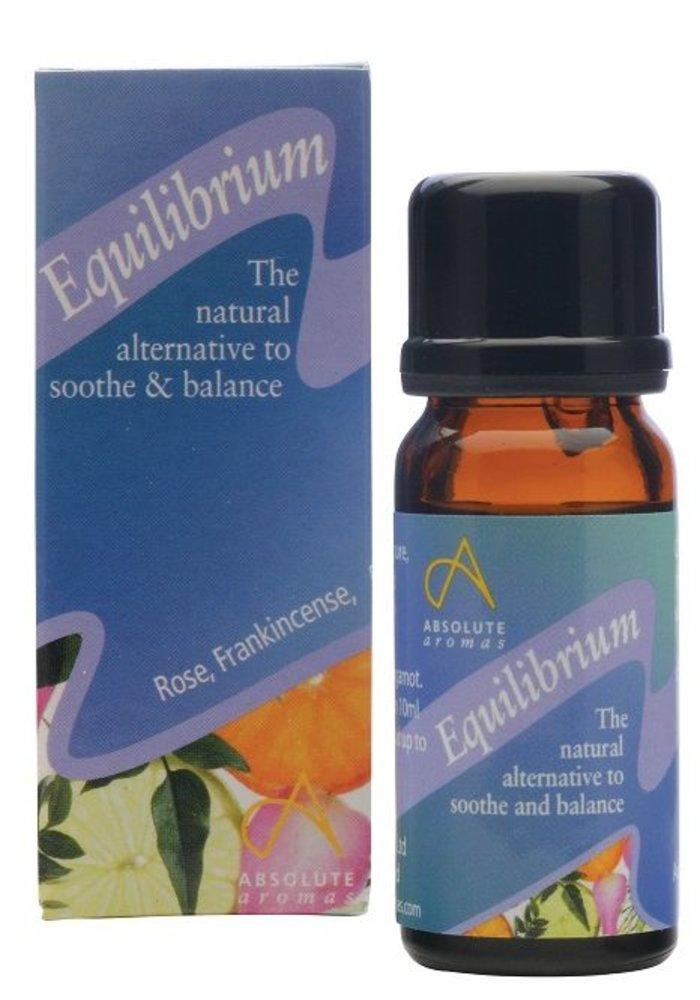 Essential Oil Blend: Equilibrium 10ml