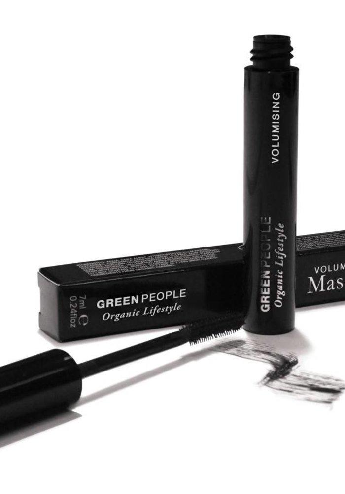 Volumising Mascara - Brown-Black 7ml