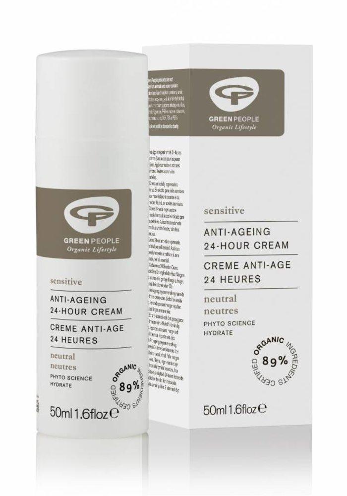 Neutral Scent Free 24 Hour Cream 50ml