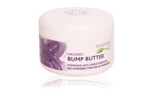 Essential Care Organic Bump Butter 175g