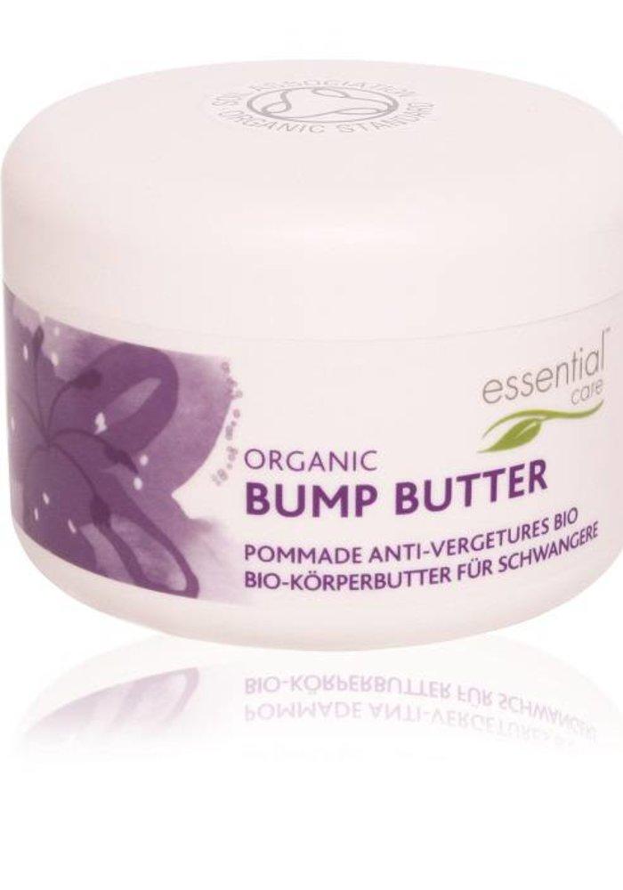 Organic Bump Butter 175g