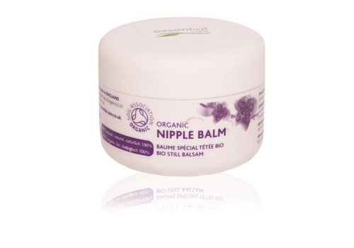 Essential Care Organic Nipple Balm