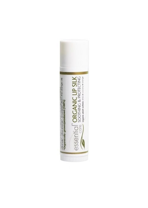 Essential Care Organic Lip Silk Balm