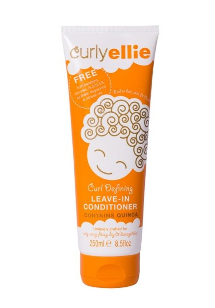 Curl Defining Leave-in Conditioner