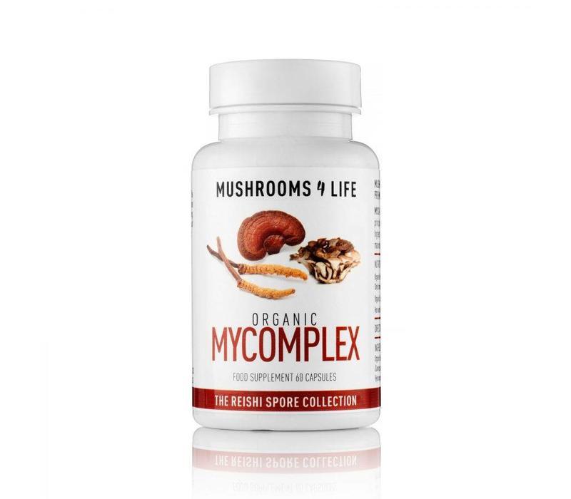 Organic Mycomplex