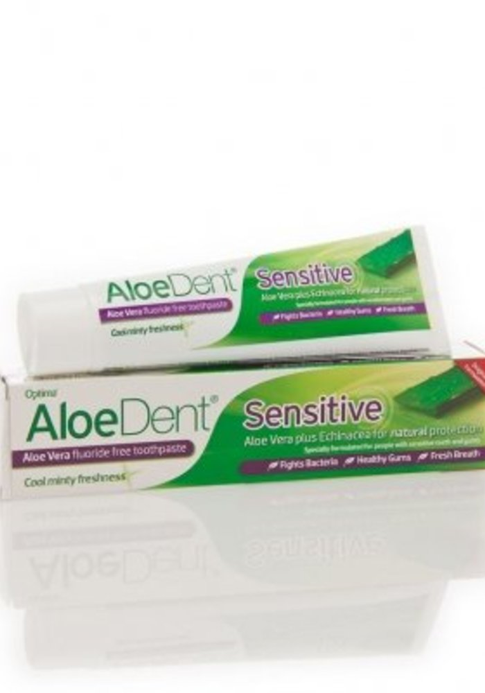 Sensitive Fluoride Free Toothpaste 100ml
