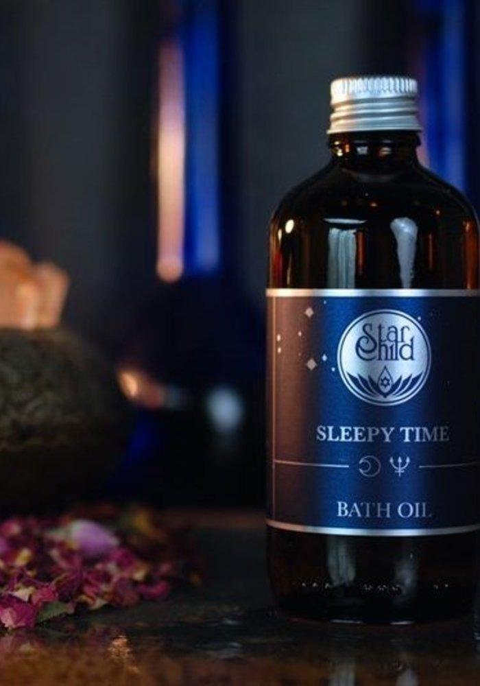 Bath Oil - Sleepy Time