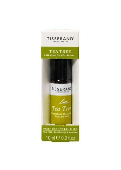 Tisserand Aromatherapy Roller Ball - Tea Tree