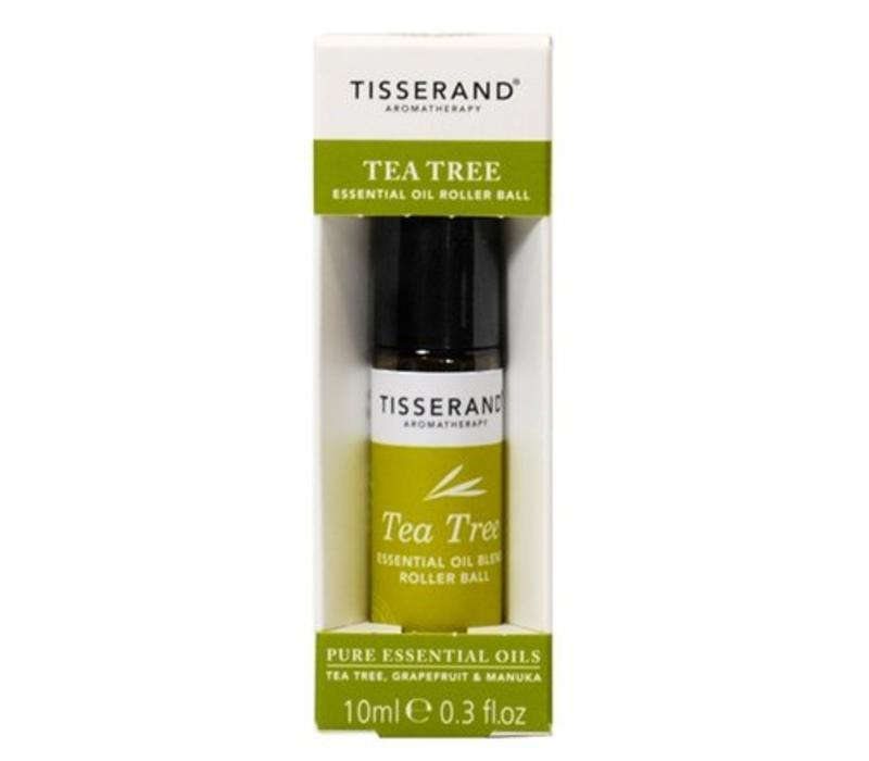 Aromatherapy Roller Ball - Tea Tree