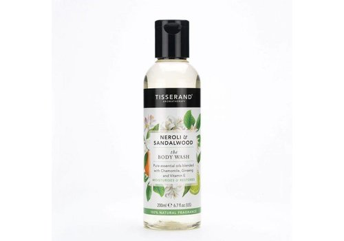 Tisserand Body Wash - Neroli and Sandalwood