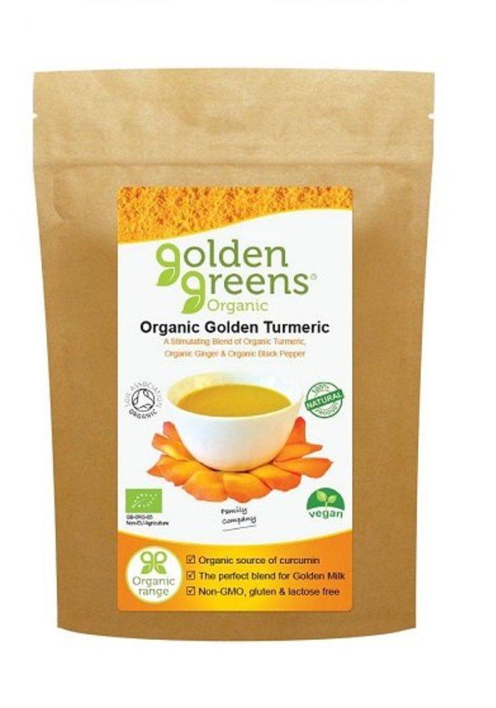 Golden Turmeric
