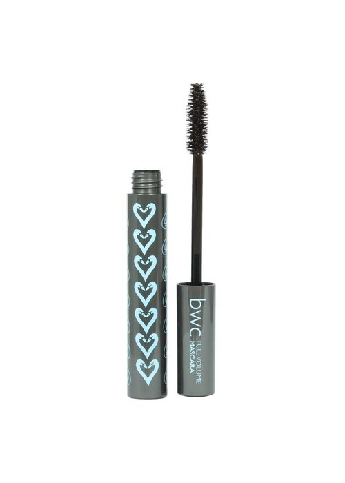 Beauty Without Cruelty Mascara: Full Volume