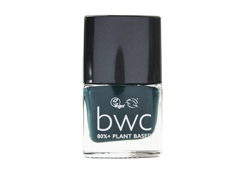 Beauty Without Cruelty Nail Colour: Becalmed