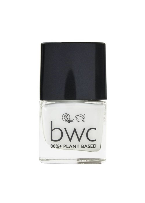 Beauty Without Cruelty Nail Colour: Crest of the Wave