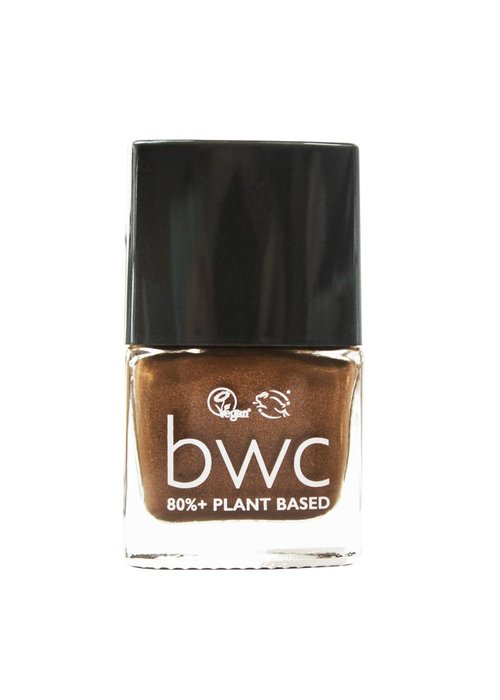 Beauty Without Cruelty Nail Colour: Eternal Bronze