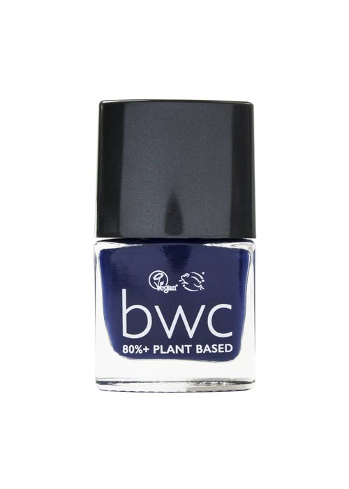Beauty Without Cruelty Nail Colour: Lost in Blue