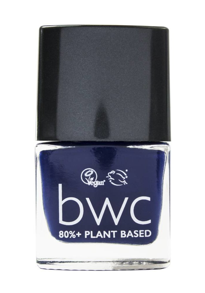 Nail Colour: Lost in Blue