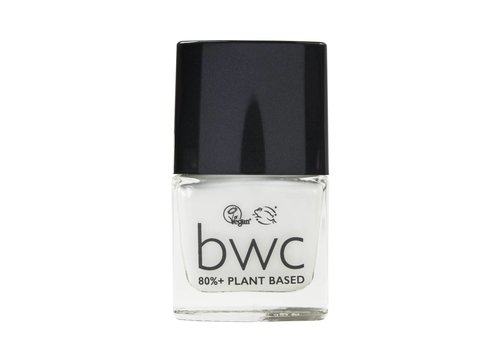 Beauty Without Cruelty Nail Colour: Pure Swan