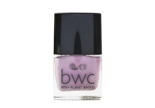 Beauty Without Cruelty Nail Colour: Twilight Mist