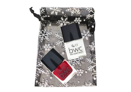 Beauty Without Cruelty Nail Polish Gift - Let It Snow
