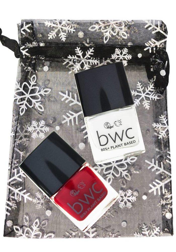 Nail Polish Gift - Let It Snow
