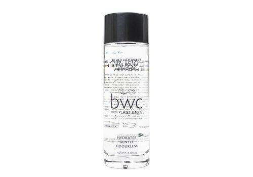 Beauty Without Cruelty Nail Polish Remover 100ml