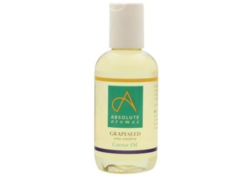 Absolute Aromas Base Oil: Grapeseed