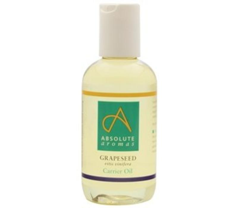 Base Oil: Grapeseed