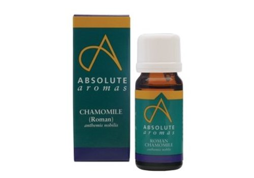 Absolute Aromas Essential Oil: Chamomile Roman: Organic