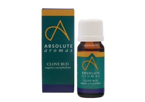 Absolute Aromas Essential Oil: Clove Bud