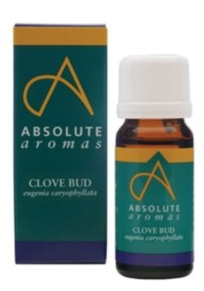 Essential Oil: Clove Bud 10ml