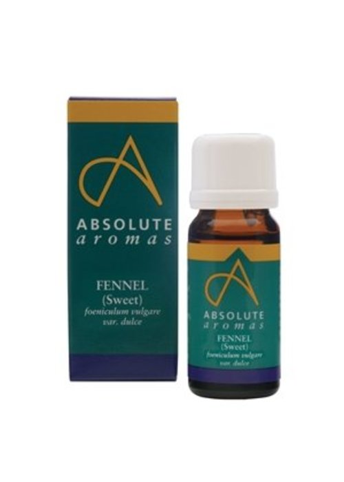 Absolute Aromas Essential Oil: Fennel Sweet