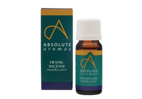 Absolute Aromas Essential Oil: Frankincense